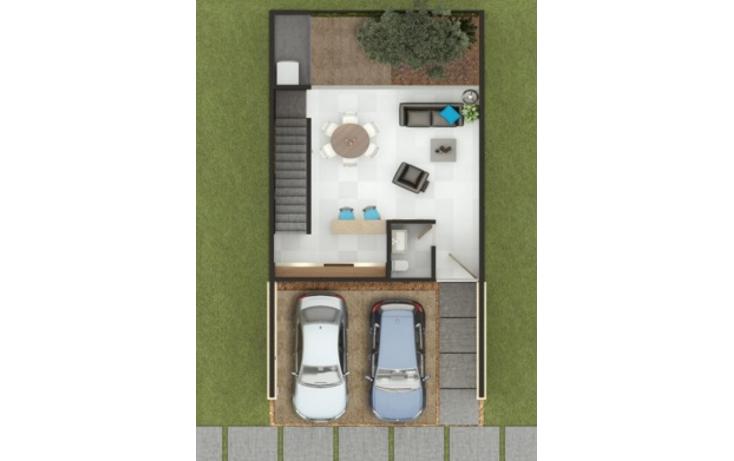 Foto de casa en venta en  , maya, m?rida, yucat?n, 1484915 No. 03