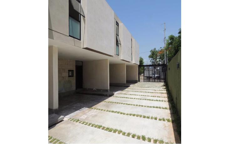 Foto de casa en venta en  , maya, mérida, yucatán, 1489873 No. 05