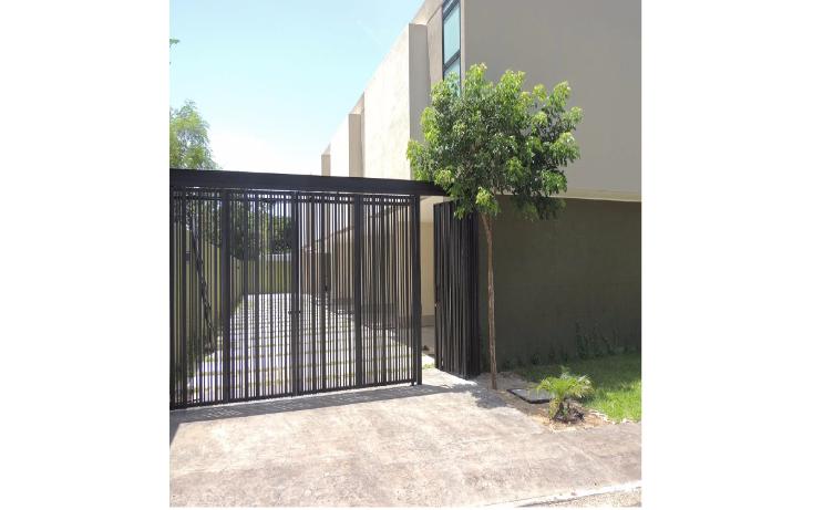 Foto de casa en venta en  , maya, mérida, yucatán, 1489873 No. 08