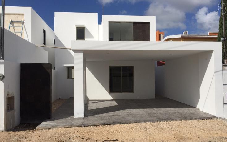 Foto de casa en venta en  , maya, mérida, yucatán, 1515570 No. 01