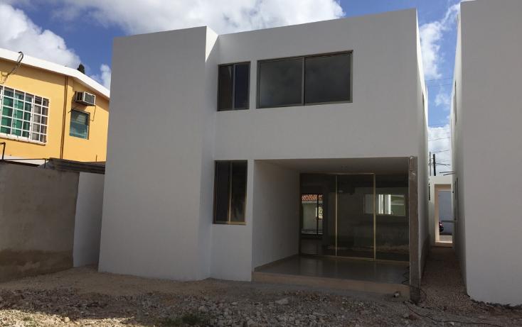 Foto de casa en venta en  , maya, mérida, yucatán, 1515570 No. 03