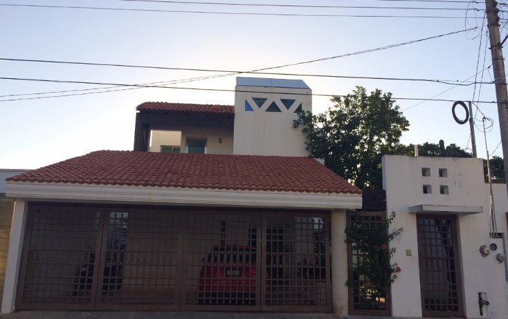 Foto de casa en venta en  , maya, mérida, yucatán, 1522386 No. 01