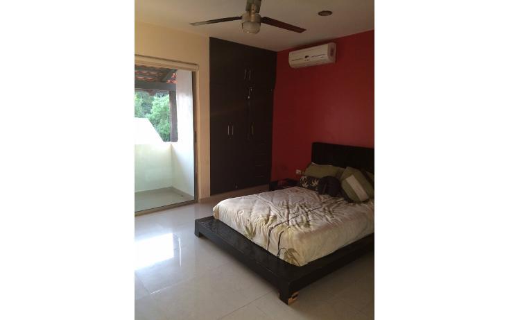 Foto de casa en venta en  , maya, mérida, yucatán, 1522386 No. 05
