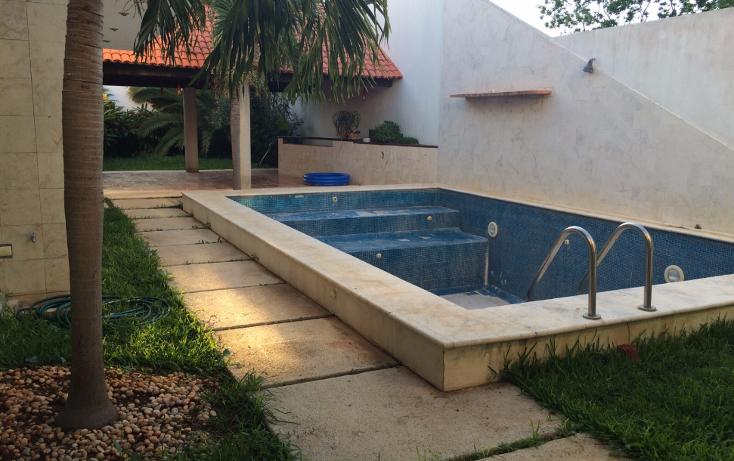 Foto de casa en venta en  , maya, mérida, yucatán, 1522386 No. 09