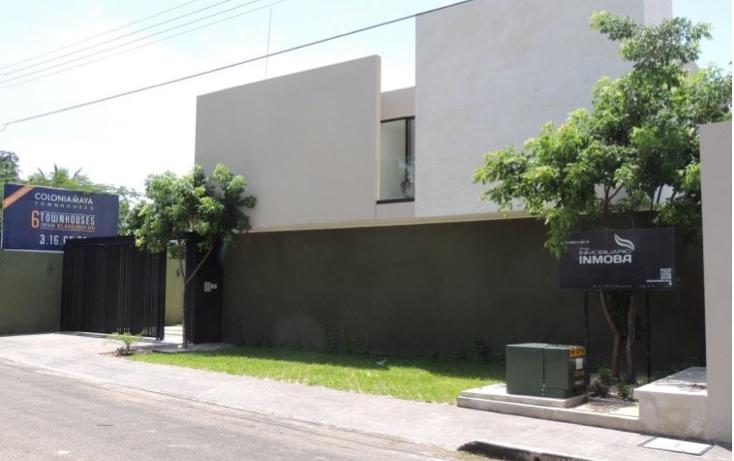 Foto de departamento en venta en  , maya, m?rida, yucat?n, 1544629 No. 02