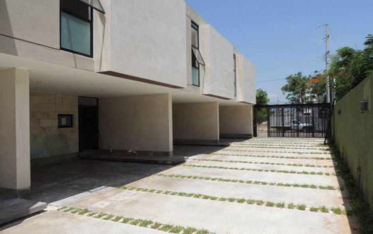 Foto de departamento en venta en, maya, mérida, yucatán, 1544629 no 03