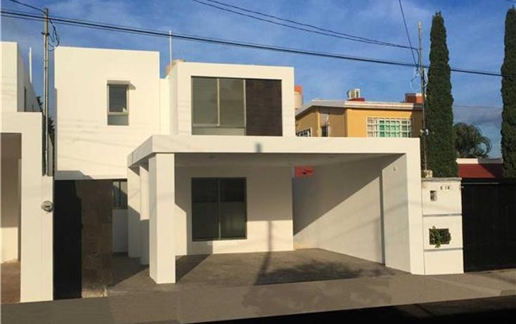 Foto de casa en venta en  , maya, mérida, yucatán, 1546205 No. 02