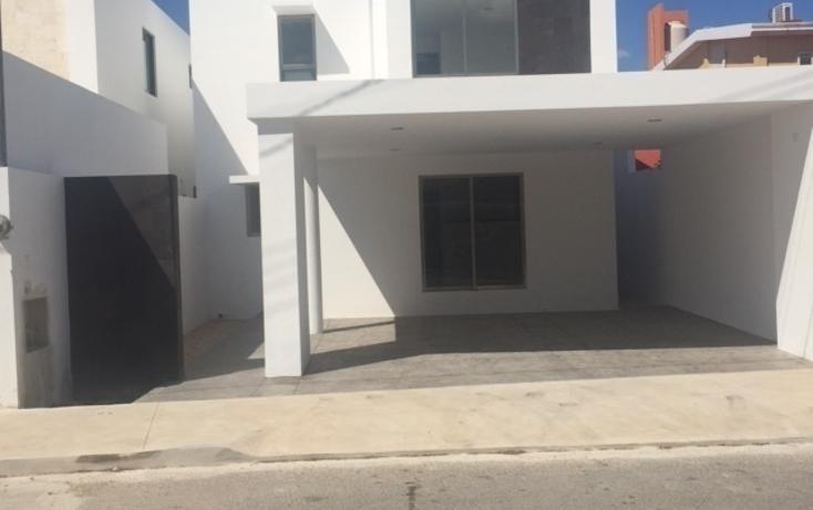 Foto de casa en venta en  , maya, mérida, yucatán, 1588864 No. 05