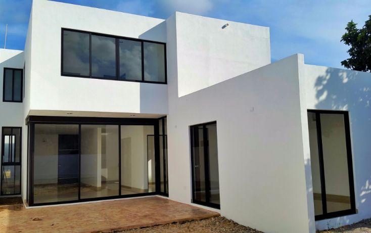 Foto de casa en venta en, maya, mérida, yucatán, 1606204 no 01