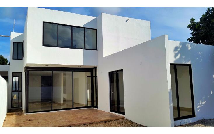 Foto de casa en venta en  , maya, m?rida, yucat?n, 1606204 No. 01