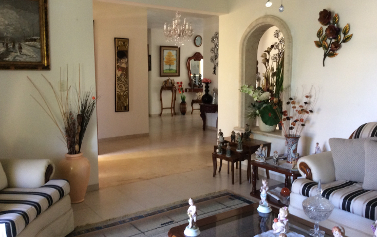 Foto de casa en venta en  , maya, mérida, yucatán, 1619848 No. 03