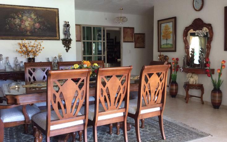 Foto de casa en venta en  , maya, mérida, yucatán, 1619848 No. 08