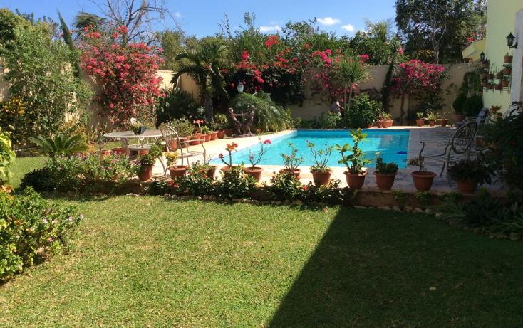 Foto de casa en venta en  , maya, mérida, yucatán, 1619848 No. 09