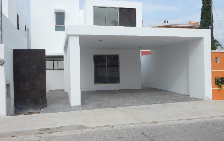 Foto de casa en venta en  , maya, m?rida, yucat?n, 1663520 No. 01