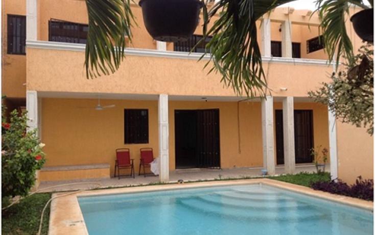 Foto de casa en venta en  , maya, mérida, yucatán, 1675288 No. 01