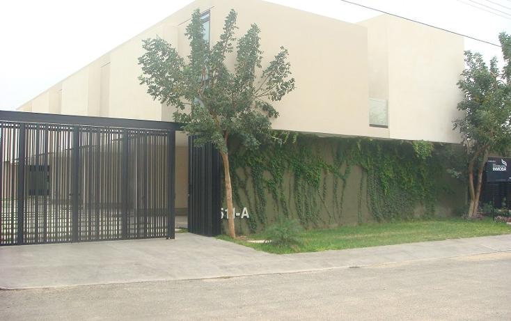 Foto de casa en venta en  , maya, mérida, yucatán, 1680806 No. 01