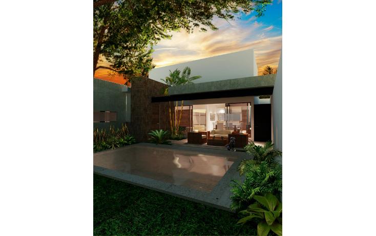 Foto de casa en venta en  , maya, mérida, yucatán, 1733682 No. 01