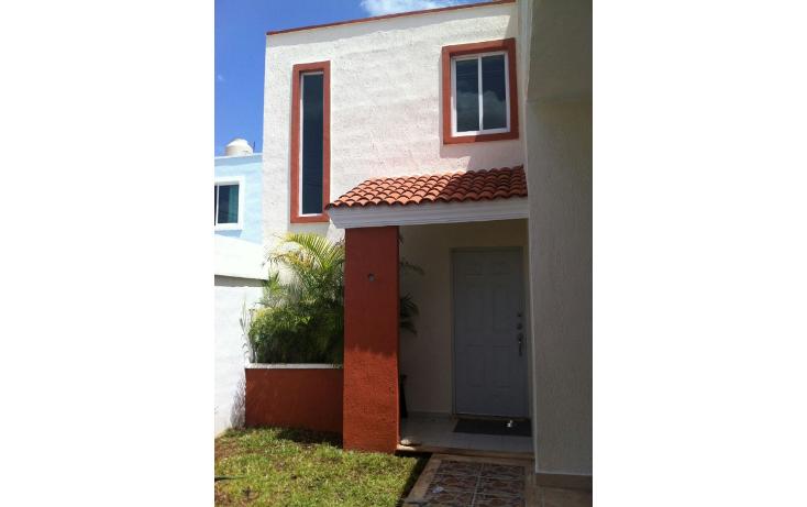 Foto de casa en venta en  , maya, m?rida, yucat?n, 1749028 No. 02
