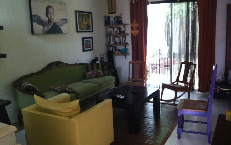 Foto de casa en venta en  , maya, m?rida, yucat?n, 1749028 No. 05