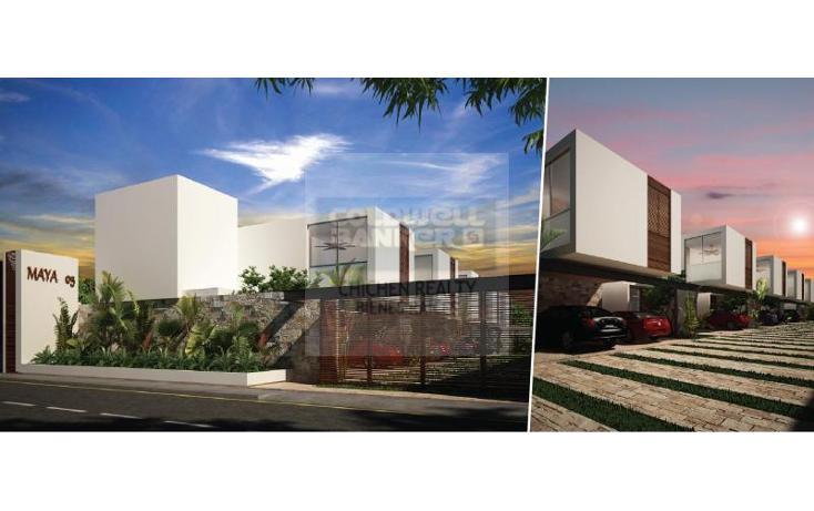 Foto de casa en venta en  , maya, mérida, yucatán, 1754682 No. 03