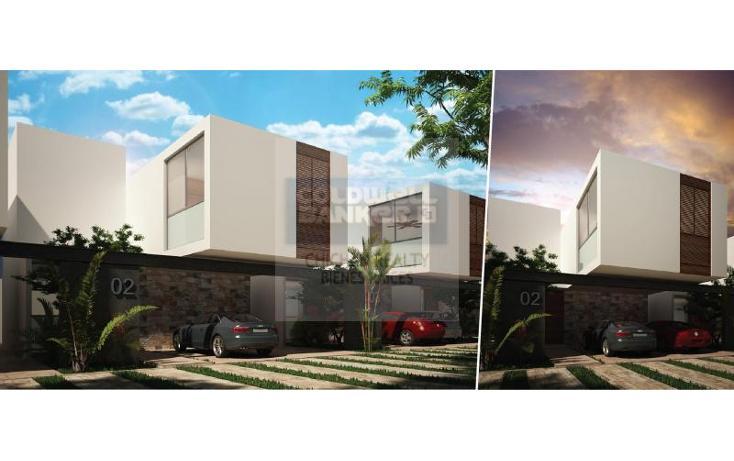 Foto de casa en venta en  , maya, mérida, yucatán, 1754682 No. 04