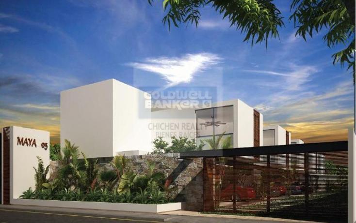 Foto de casa en venta en  , maya, mérida, yucatán, 1754682 No. 05