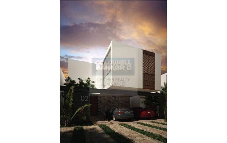 Foto de casa en venta en  , maya, mérida, yucatán, 1754682 No. 07