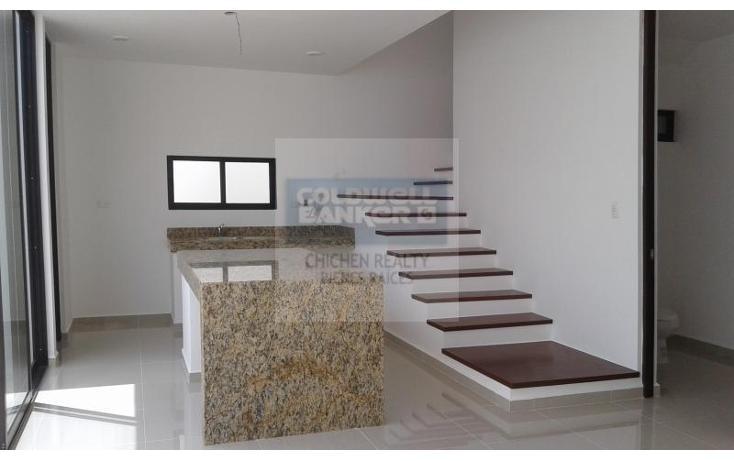 Foto de casa en venta en  , maya, mérida, yucatán, 1754682 No. 09
