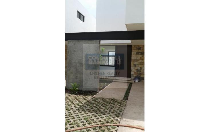 Foto de casa en venta en  , maya, mérida, yucatán, 1754682 No. 10