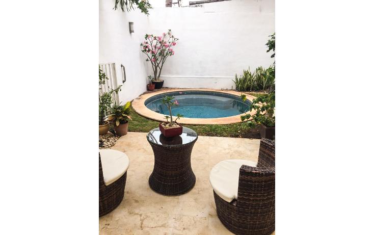 Foto de casa en venta en  , maya, m?rida, yucat?n, 1771818 No. 06