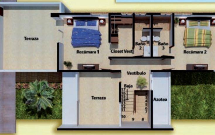 Foto de casa en venta en, maya, mérida, yucatán, 1776706 no 04
