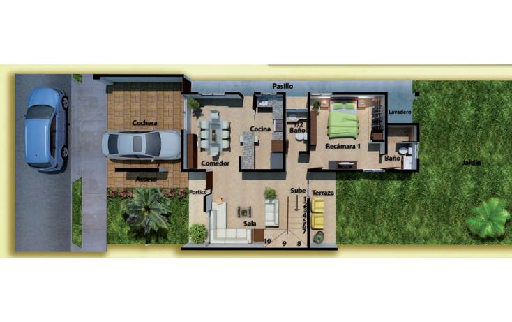Foto de casa en venta en, maya, mérida, yucatán, 1776706 no 05