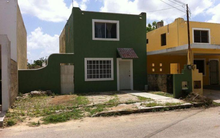 Foto de casa en venta en, maya, mérida, yucatán, 1776942 no 01