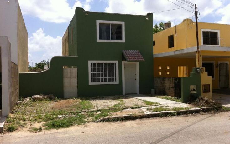 Foto de casa en venta en  , maya, mérida, yucatán, 1776942 No. 01