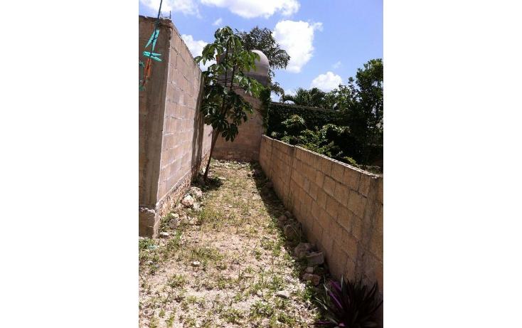 Foto de casa en venta en  , maya, mérida, yucatán, 1776942 No. 11