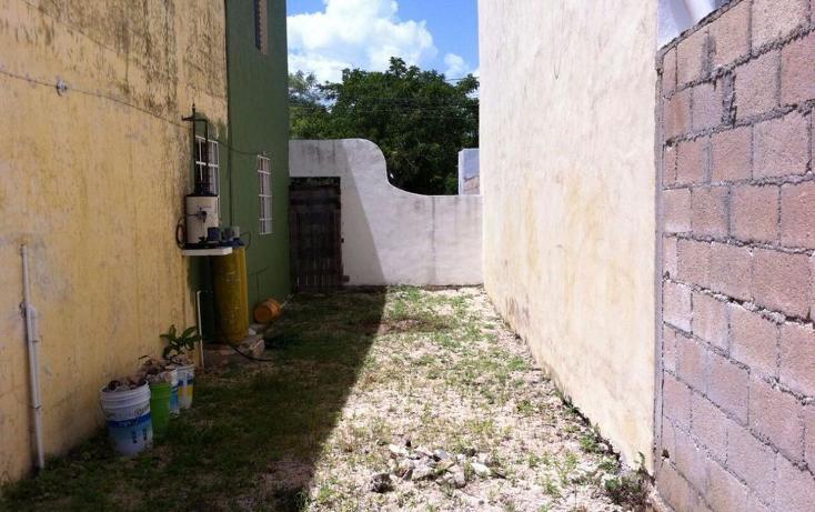 Foto de casa en venta en  , maya, mérida, yucatán, 1776942 No. 12