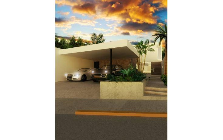 Foto de casa en venta en  , maya, mérida, yucatán, 1794226 No. 01