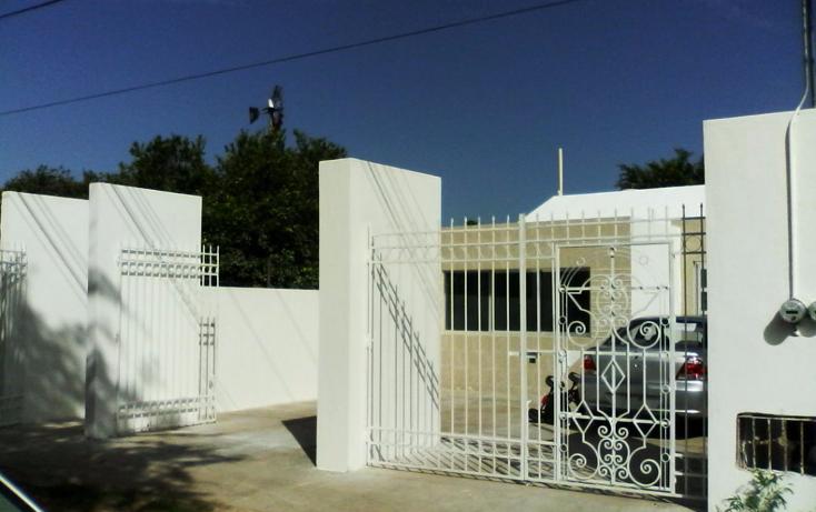 Foto de casa en venta en  , maya, m?rida, yucat?n, 1808846 No. 01