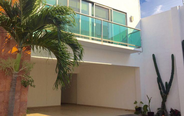 Foto de casa en renta en, maya, mérida, yucatán, 1820464 no 01