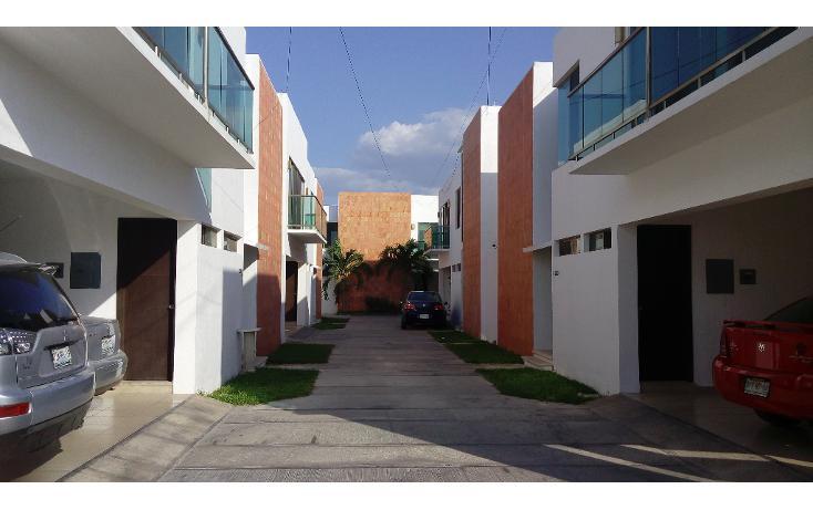 Foto de casa en renta en  , maya, mérida, yucatán, 1829176 No. 01