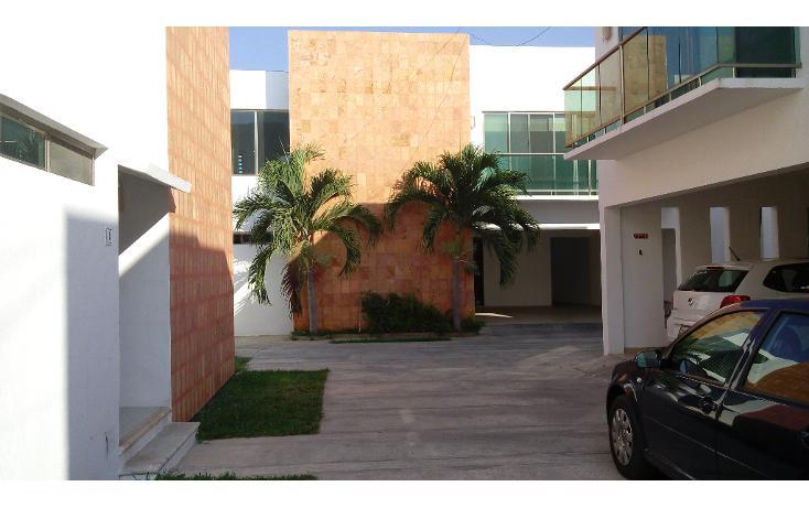 Foto de casa en renta en  , maya, mérida, yucatán, 1829176 No. 02