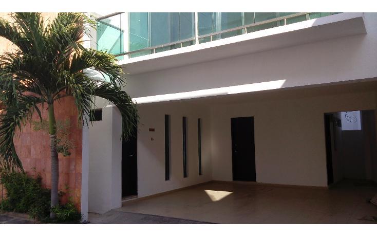 Foto de casa en renta en  , maya, mérida, yucatán, 1829176 No. 03