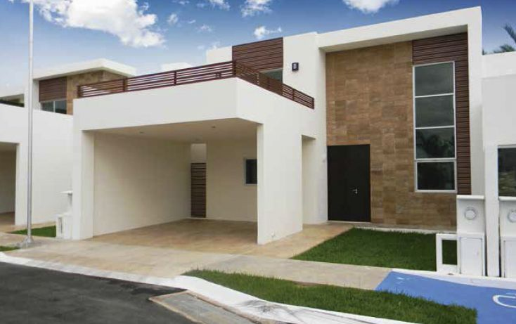 Foto de casa en condominio en venta en, maya, mérida, yucatán, 1904922 no 01