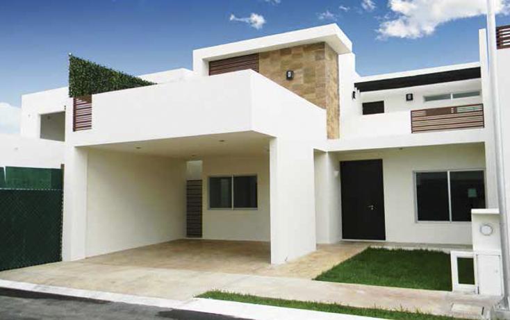 Foto de casa en venta en  , maya, mérida, yucatán, 1905052 No. 01