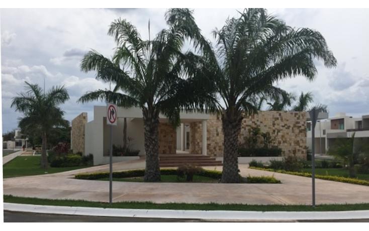 Foto de casa en venta en  , maya, mérida, yucatán, 1931516 No. 09