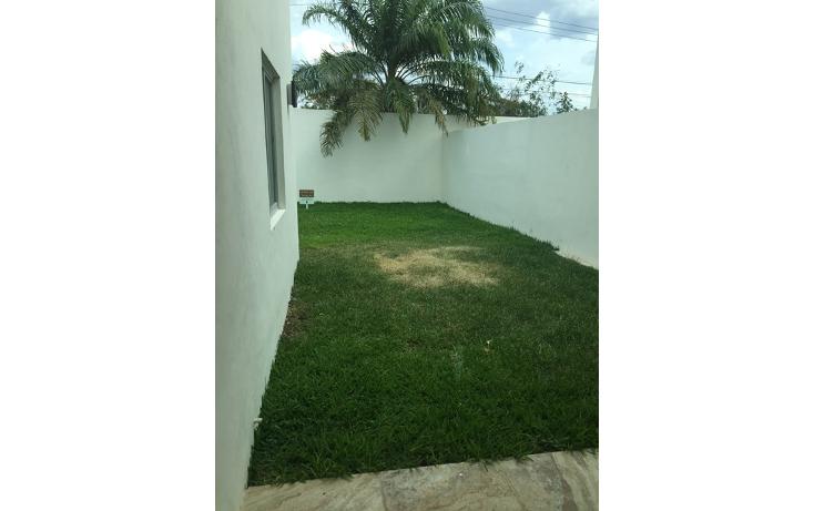 Foto de casa en venta en  , maya, mérida, yucatán, 1938422 No. 10