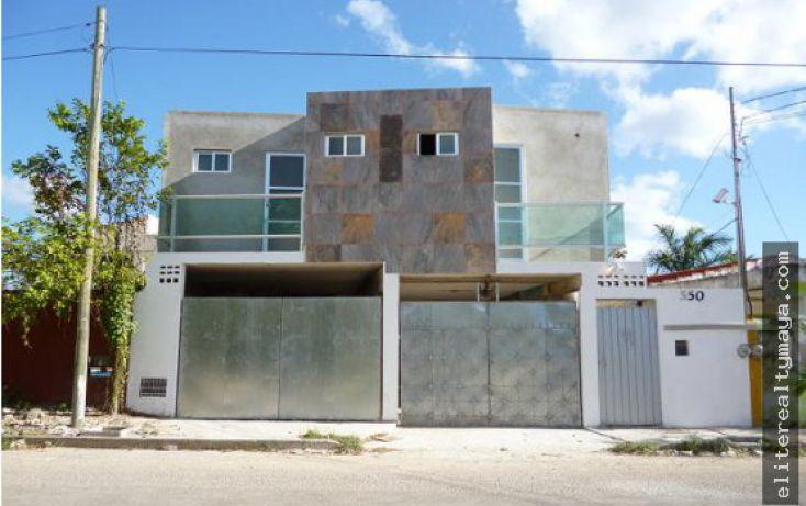 Foto de casa en venta en, maya, mérida, yucatán, 1971040 no 01