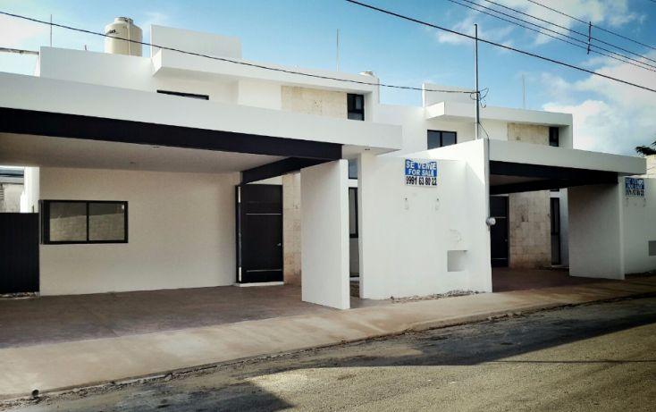 Foto de casa en venta en, maya, mérida, yucatán, 2014944 no 01