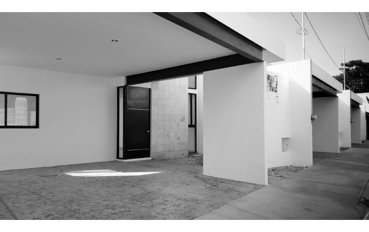Foto de casa en venta en  , maya, mérida, yucatán, 2014944 No. 02