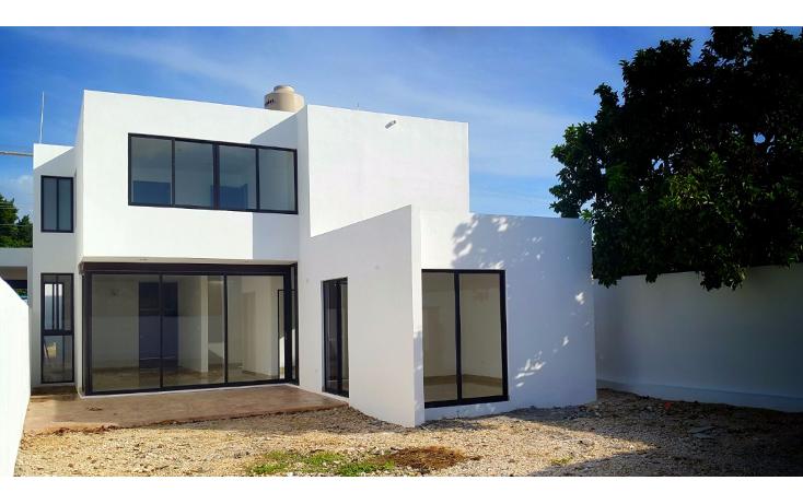 Foto de casa en venta en  , maya, mérida, yucatán, 2014944 No. 06